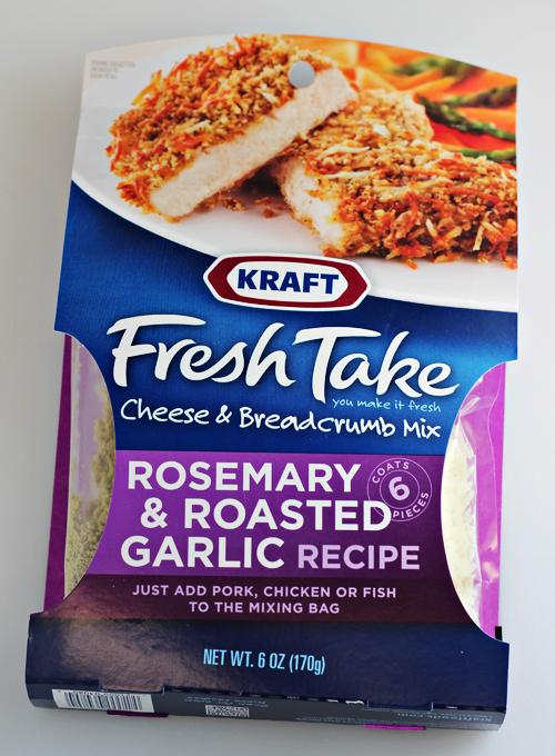 Kraft Fresh Taste #shop