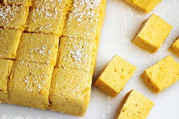 Homemade Pumpkin Marshmallow Recipe