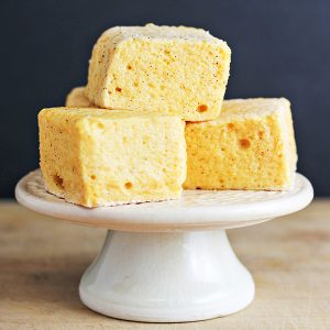 Homemade Pumpkin Marshmallows Recipe