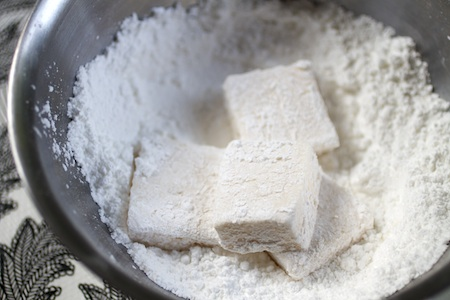 Fluffy Tender Homemade Marshmallows by The Culinary Life