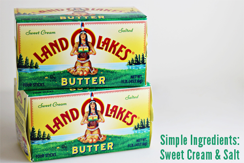 Land O'Lakes Butter #HolidayButter #shop #cbias