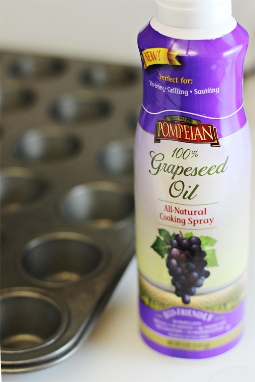 Pompeian Grapeseed Oil Spray 2