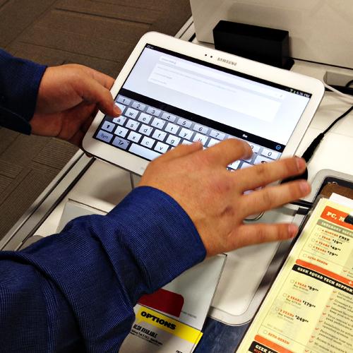 Samsung Galaxy Tab 3 #IntelTablets #shop #cbias