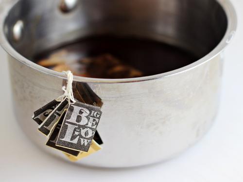 Bigelow Tea Vanilla Chai #AmericasTea #shop #cbias