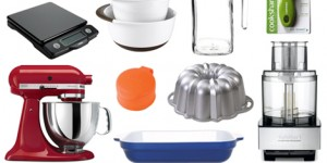 Gift Ideas for the Home Cook - slider