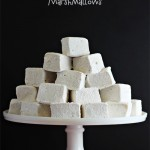 Homemade Kahlua Marshmallows Recipe