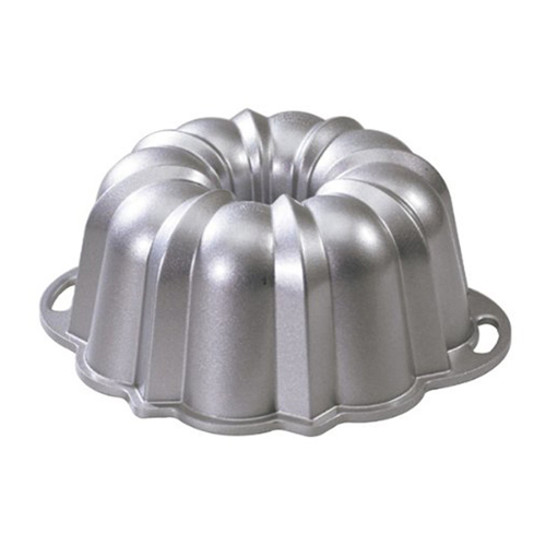 Nordic Ware Original Platinum Collection Bundt Pan
