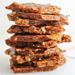 Tropical Toffee Brittle Recipe