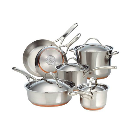 Anolon Cookware Giveaway for #AppetizerWeek