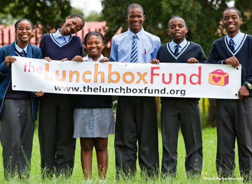 The Lunchbox Fund