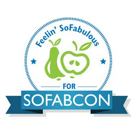 Feelin' SoFabulous for SoFabCon