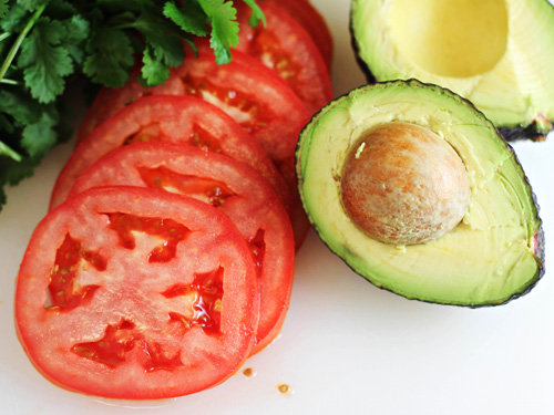 Spicy Southwestern Turkey Panini - Produce