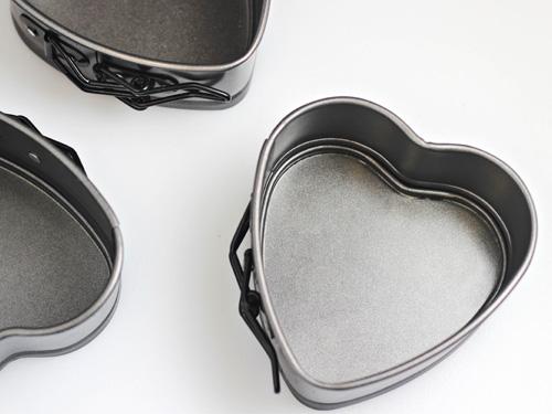 Mini Heart-Shaped Monkey Bread - Home Cooking Memories