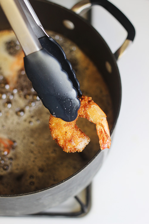 Coconut Shrimp - Prep 4b