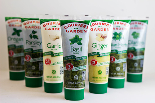 Gourmet Garden Herbs and Spices 1