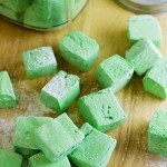 Mint Tea Marshmallows Recipe