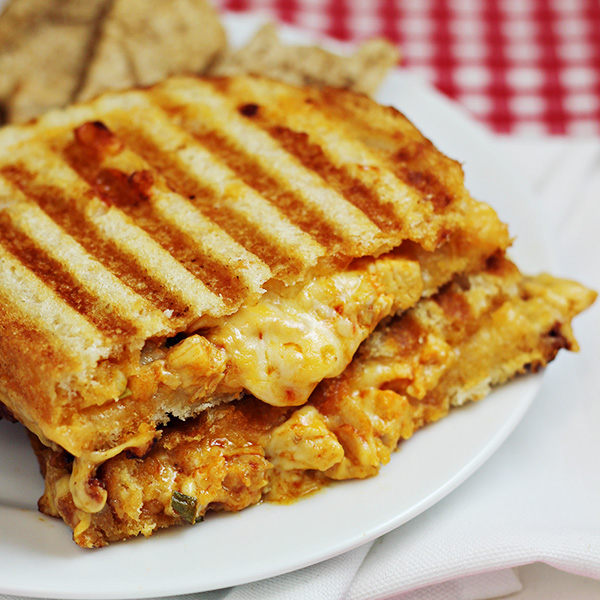 how to make panini bread recipe