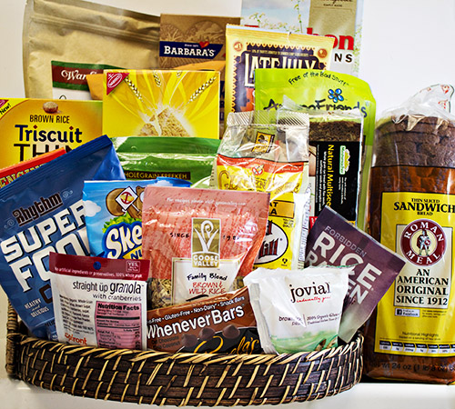 Whole Grain Sampling Day Giveaway 1
