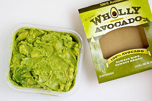 Wholly Avocado 1