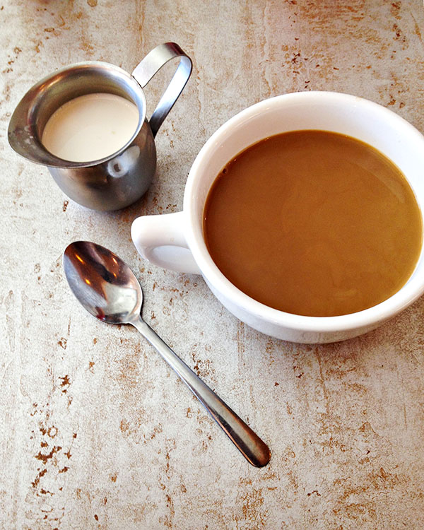 Coffee at Downtown Las Vegas Restaurant: MTO Cafe