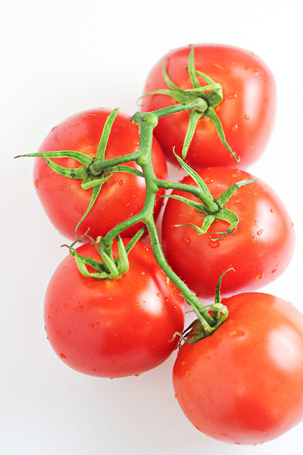 Tomatoes from #WalmartProduce Department