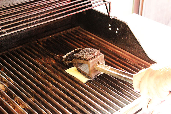 Using Grate Chef Products on our grill