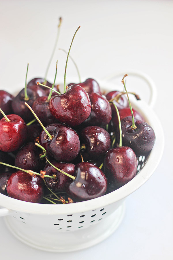 Fresh Cherries from #WalmartProduce Department