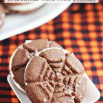 Spiderweb Sandwich Cookies Recipe for a Fun Halloween Treat!
