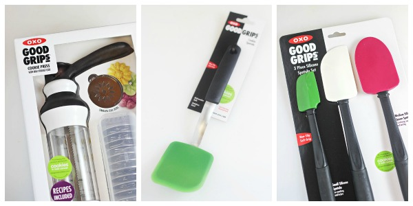 OXO baking tools #OXOGoodCookies