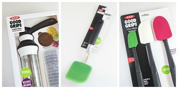 OXO baking tools #OXOGoodCookies