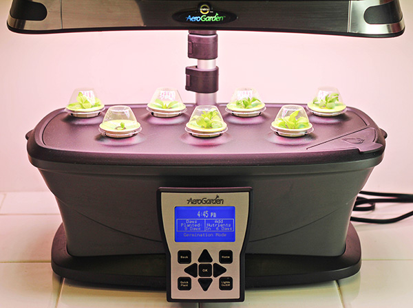 AeroGarden Ultra LED -17