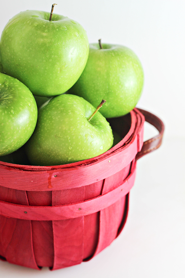 Granny Smith Apples #WalmartProduce