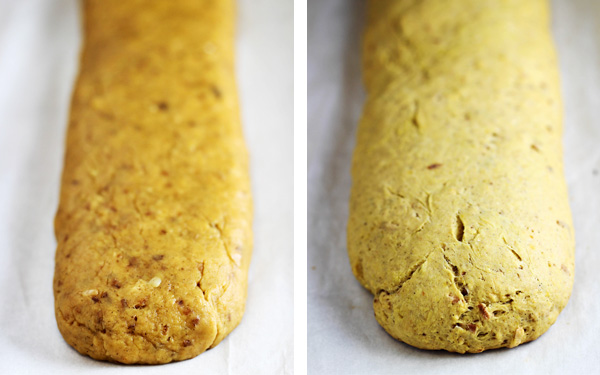 How to Make Coconut-Pumpkin Biscotti