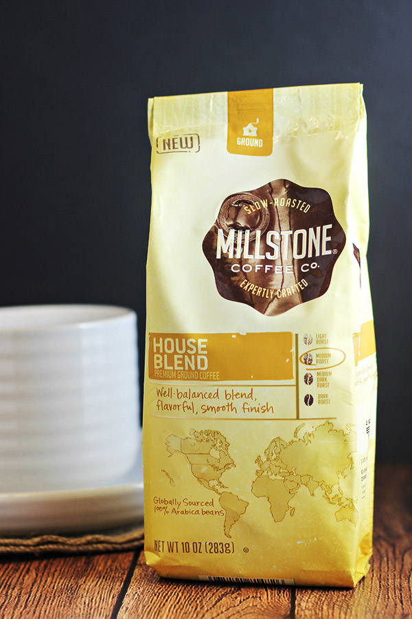Millstone House Blend Coffee #MillstoneCoffee