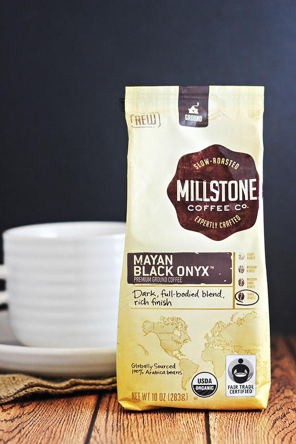 Millstone Mayan Black Onyx Coffee #MillstoneCoffee