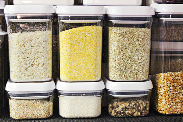 storage ideas for small kitchens oxo pop containers 8