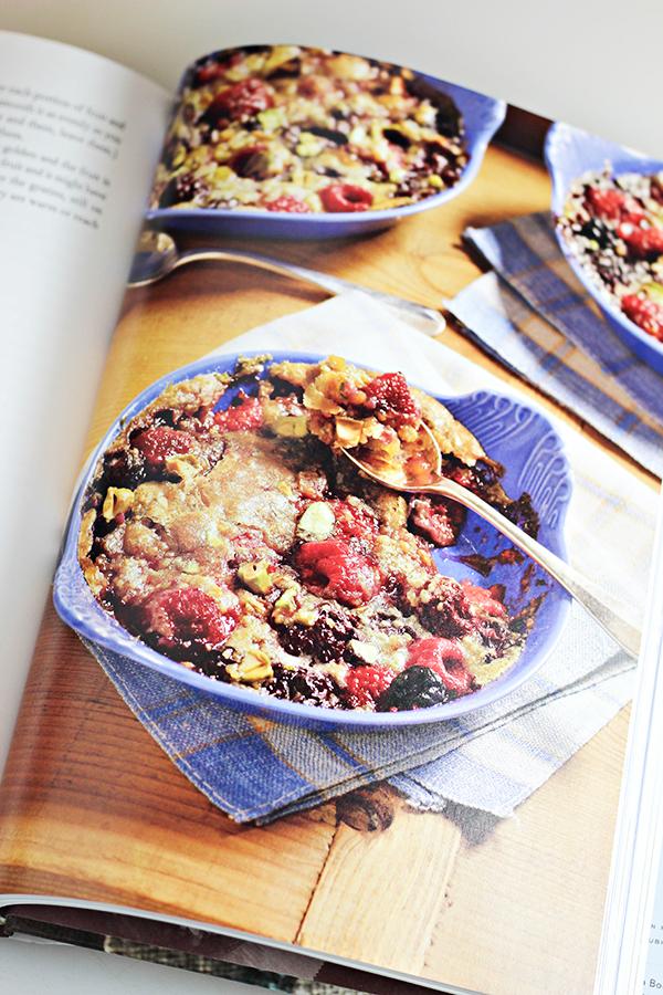 Baking Chez Moi Cookbook by Dorie Greenspan