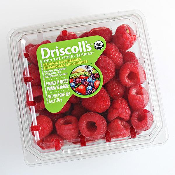 Driscolls Raspberries 1