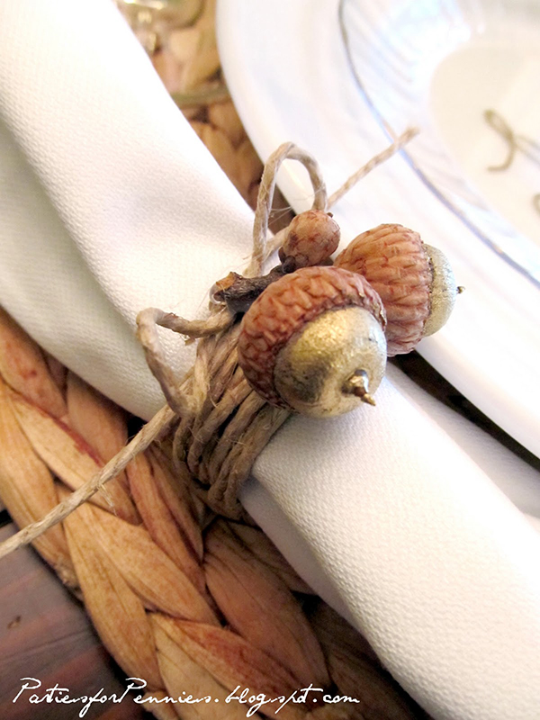 twine-and-acorn-napkin-ring-by-parties-for-pennies
