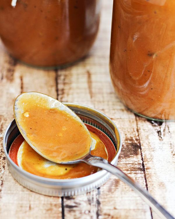Easy Homemade Enchilada Sauce Recipe 1