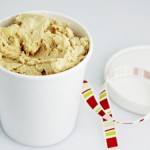 White Chocolate Chip Cookie Dough by Home Cooking Memories