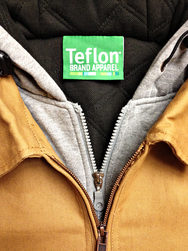 Winter Grilling Tips - Teflon Brand Apparel 1