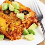 Easy Casserole - Mexican Lasagna Recipe