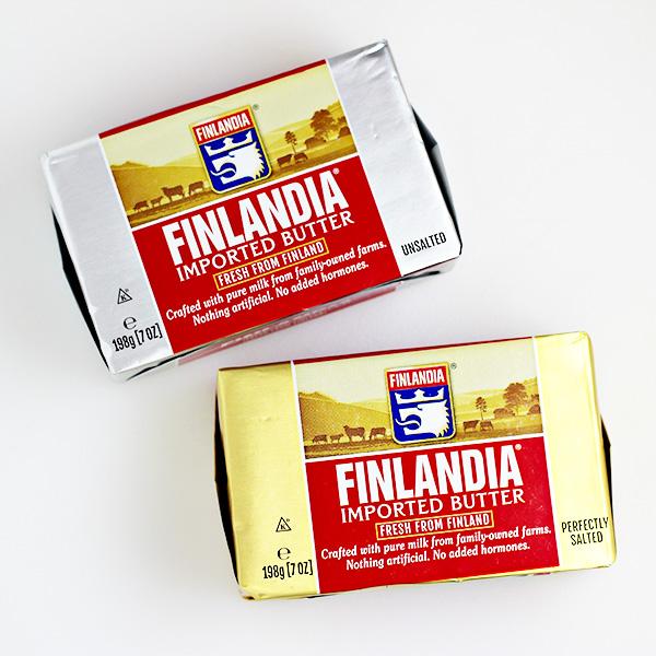 Finlandia Butter 1