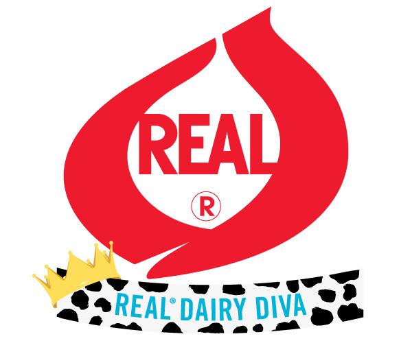 REAL Seal - Real Dairy Diva