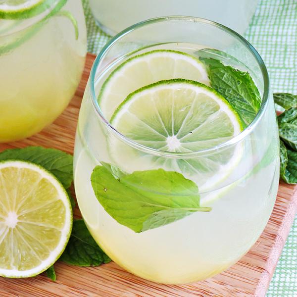 Pineapple Vodka Limeade Recipe 8