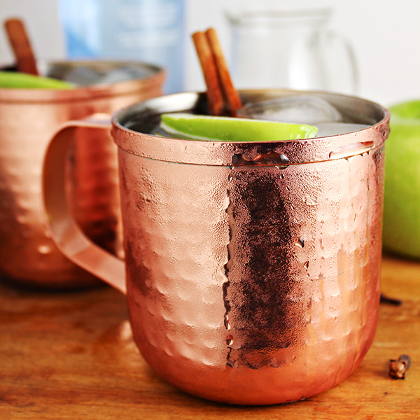 Spiced Apple Moscow Mule Cocktail Recipe 4a-sq