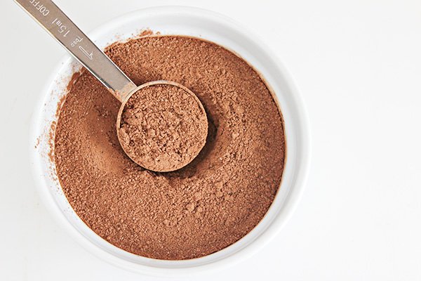 DIY Hot Chocolate Bar - Hot Chocolate Mix