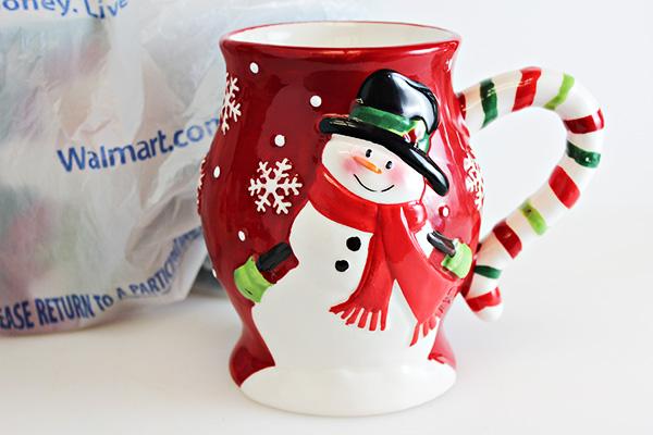 DIY Hot Chocolate Bar - Shopping at Walmart 2