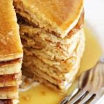 Root Beer Float Pancakes Recipe